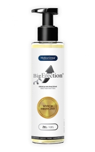 BigErection Gel 150ml