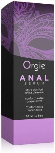 Orgie analne